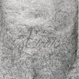 Papier métallisé - Argent