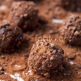 Grué de Fèves de Cacao - Idée Recette