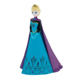 Figurine - Reine des Neiges - La Reine Elsa