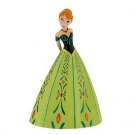 Figurine - Reine des Neiges - La Princesse Anna