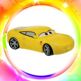 Figurine - Cars - Cruz Ramirez