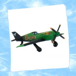 Figurine Anniversaire - Planes - Ripslinger