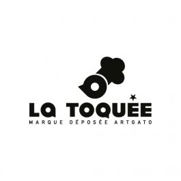 Découpoir - T-shirt - La Toquée