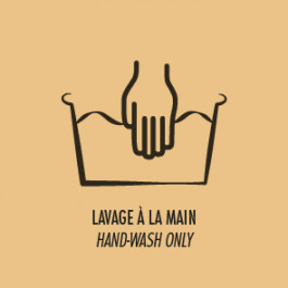 Moule Chocolat - Lavage à la main