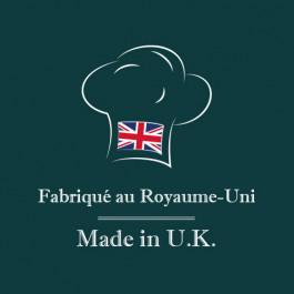 Découpoirs Fabriqués au Royaume-Uni