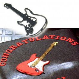 Patchwork Cutters® | Guitare Electrique
