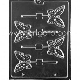 Moule Chocolat - Papillon