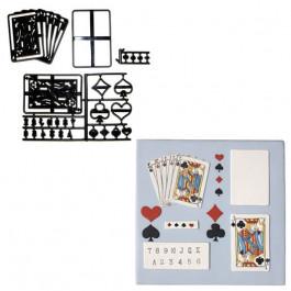 Patchwork Cutters® | Assortiment Cartes à Jouer