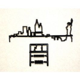 Patchwork Cutters® | Gratte Ciels New York