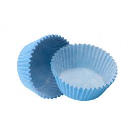 Caissettes Standard Bleu Azur