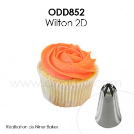 Douille Cupcake - ODD852