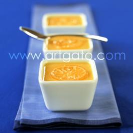 Oranges Confites Agrimontana | Ecorce en Pâte - Idée de recette