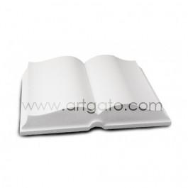 Décor en Polystyrène | Livre Ouvert