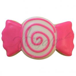 Sablé Bonbon Rose