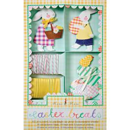 Meri Meri® Pâques | Assortiment Sachets + Liens + Etiquettes