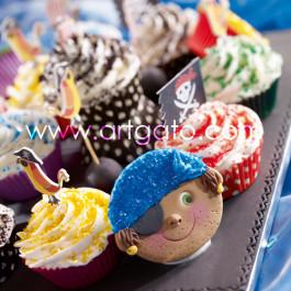 Moule à Muffin - Cupcakes