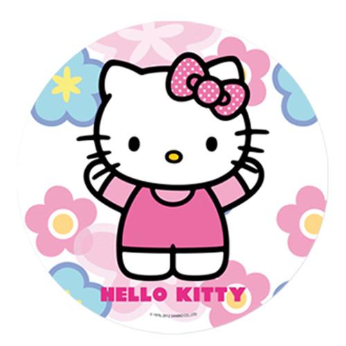 Edible Cake Topper Hello Kitty Artgato