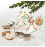 Découpoir Birkmann Boules de Noël