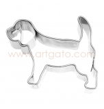 Découpoir Birman - Beagles