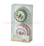 Caissettes Cupcakes Oiseaux