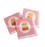 Sweet Soiree Birthday Party | 20 Napkins 25 x 25 cm