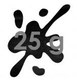 Colorant Pâte Noir 25 g