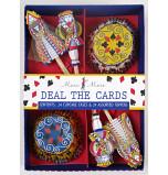 Caissettes et Décors Cupcakes Meri Meri® | Poker