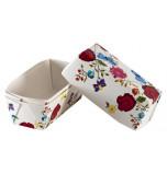 Moules de Cuisson en carton Vestli House®, Cakes - Motif GRO