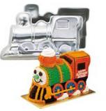 Moule à Gâteau Wilton® | Locomotive 3D