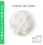 Crème de Tartre