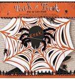 Halloween Spider Cupcake Stand