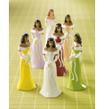 Mariées ou Demoiselles d'Honneur