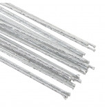 Metallic Wires | SILVER 22 Gauge – pk/25