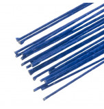 Metallic Wires | ROYAL BLUE 24 Gauge – pk/50