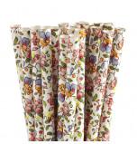 25 Pailles Fantaisie | Liberty Floral