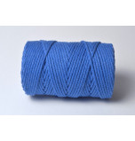 Chunky Baker's Twine | Royal Blue - 10 m Spool