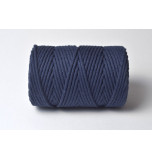 Chunky Baker's Twine | Navy Blue - 10 m Spool