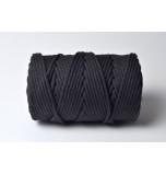 Chunky Baker's Twine | Black - 10 m Spool