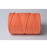 Chunky Baker's Twine | Orange - 10 m Spool