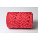 Chunky Baker's Twine | Red - 10 m Spool
