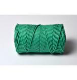 Chunky Baker's Twine | Emerald Green - 10 m Spool