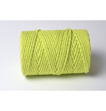 Chunky Baker's Twine | Spring Green - 10 m Spool