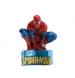 Birthday Candles | Marvel Spiderman, 9,5 cm High