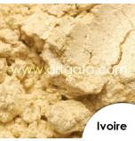 Colorant Poudre Irisé Ivoire