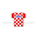 Maillots Football - Croatie