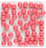 Sugar Pearls | Hot Pink - 370 g Jar