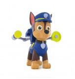 Birthday Figurine   Paw Patrol - Chase