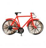 Décors de Gâteaux | Bicyclette Rouge