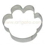 Cookie Cutter - Tinplate | Paw Print