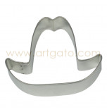 Cookie Cutter - Tinplate | Cowboy Hat